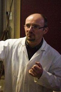 Alain Guinault